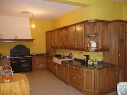 cuisine en chene massif cuisine en chene massif top facade de meuble de cuisine excellent