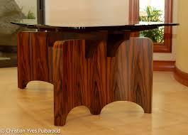 Rosewood Laminate Flooring Santos Rosewood Curved Dining Table Studiofurnituremaui