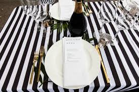 gold flatware rental tablescape dallas peerless events and tents