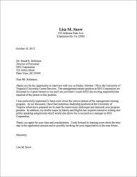 Medical Leave Letter Template Sick Leave Letter Us Seductive Thank You Letters Uva Career Center
