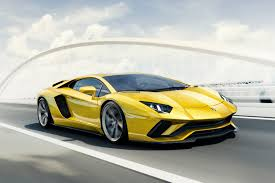 future lamborghini flying lamborghini aventador s arrives just in time to make our wishlists