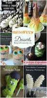 144 best halloween images on pinterest halloween foods