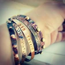 personalized bangles personalized bangles sted bracelet engraved