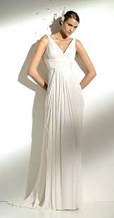 grecian wedding dresses grecian wedding dress or image of one shoulder wedding
