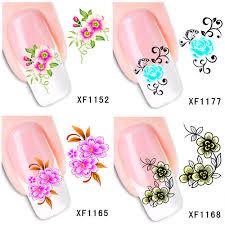 online get cheap floral nail design aliexpress com alibaba group