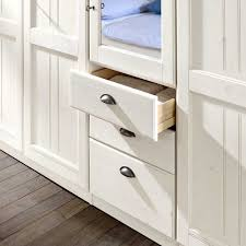 Schlafzimmer Kommode Nussbaum Schwarz Kleiderschrank Weiß Barock Rheumri Com