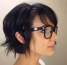 long bobs with dark hair 20 best dark bob hairstyles short hairstyles 2016 2017 most