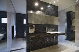 Black Bathroom Wall Cabinet by Bathroom Design Bathroom High Curved Bathroom Wall Cabinet From