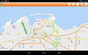 Crete Map Crete Offline Mappa Map Google Play Store Revenue U0026 Download