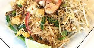 cuisine thaillandaise restaurant cuisine le piment thaï de sauveur
