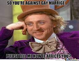 Anti Gay Meme - gay memes image memes at relatably com