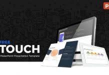 report multipurpose free powerpoint template slidecompass