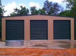 steel garages and shops prefab metal shop building kits