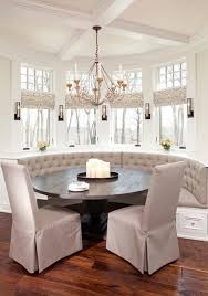 Breakfast Banquette Residential Banquette Installations City Living Design