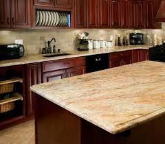 kitchen backsplash cherry cabinets let s about backsplashes baby granite light granite and