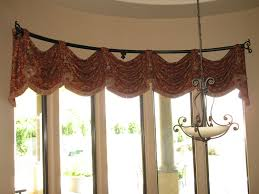 Valance Window Treatments by Curved Valance Google Search Curtains Pinterest Valance