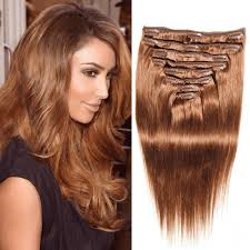 real hair clip in extensions buy best cheap 100 real remy clip in hair extensions remy thick