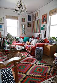 Bohemian Style Decor Articles With Bohemian Style Round Rugs Tag Bohemian Style Rugs