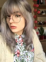 grey hair makki professional hair colouring mask grey review