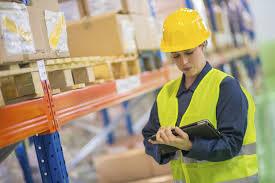 Stockroom Job Description Storeman Duties Career Trend