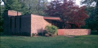 usonian archives frank lloyd wright foundation
