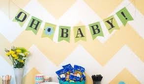 baby showers baby showers