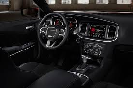 Dodge Challenger Interior - 2017 dodge charger interior united cars united cars