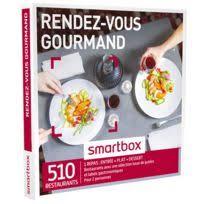 coffret cours de cuisine smartbox cours de cuisine coffret cadeau pas cher achat