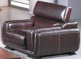Burgundy Living Room Set by Burgundy Brown Leather 3 Piece Living Room Set Bo3919 Baltimore