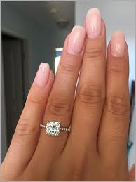 5 carat engagement ring simply 2 5 carat cushion cut engagement ring idea 499635 cushion