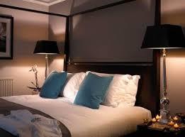 Best  Black Lamp Shades Ideas On Pinterest Painting Lamp - Designer bedroom lamps