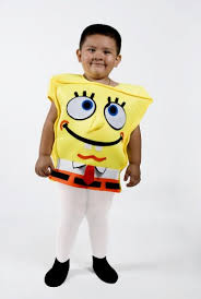 Spongebob Halloween Costume Toddler Spongebob Halloween Costume Amazon Spongebob Squarepants