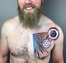 304 best ondrash tattoo images on pinterest tatting bear
