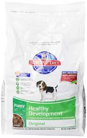 buy hills science diet puppy healthy development small bites dry