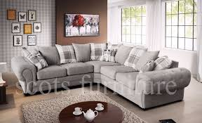 Chesterfield Corner Sofas Chesterfield Corner Sofa Ebay