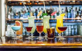 the best rum bars in london
