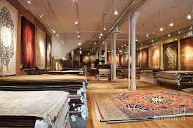 Area Rugs Store Area Rugs In A Store Photograph By Jetta Productions Inc