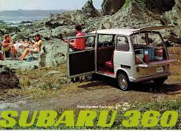 1969 subaru sambar subaru 360 brochures smittymicro the project