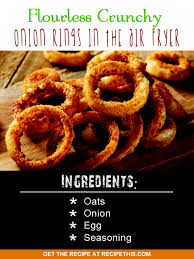 red onion rings images Flourless crunchy onion rings in the air fryer recipe this jpg