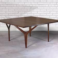 Modern Walnut Coffee Table Walnut Coffee Tables Custommade Com