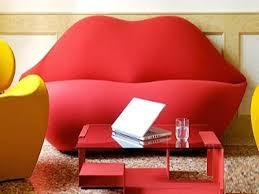 canape bouche canapé bouche et sofa pour une déco sans faille atmosphere