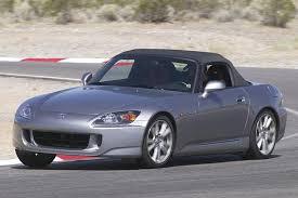 honda s2000 car 2005 honda s2000 overview cars com