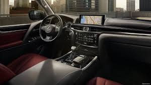 2016 lexus lx 570 interior united cars united cars