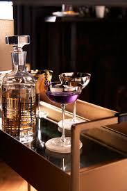 violet u0027s fall recipe purple cocktails menu and cocktail