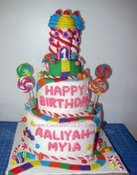 candyland birthday cake 63 best candy theme cakes images on candy land party