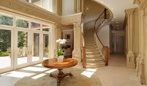 Tudor Homes Interior Design Extraordinary Home Of The Week X Ceptional Atherton Tudor