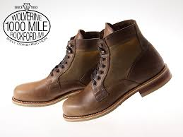 shop boots malaysia fedes rakuten global market wolverine wolverine 1000 mile