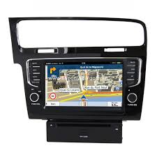 android in dash volkswagen golf 7 android in dash car stereo bluetooth usb