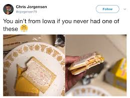 Poptarts Meme - pop tart state traditions know your meme