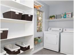 Storage Ideas For Laundry Room by Laundry Room Shelf Height Tags Laundry Rooms A Green Laundry Room